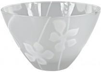Provence skål vit 250 mm