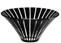 Twist skål svart 270 mm